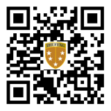 Foreign trade manager′s Qr code