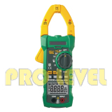 TRMS/NCV Digital AC/DC Clamp Meter M2115A