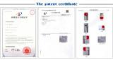 Earbuds Patent Certificate LX-MQ01