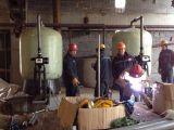 Water Softener For Boiler