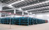 Metal mold storage