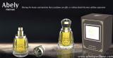 Arabs style perfume bottles