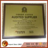 Certificate---SGS 2012