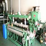 New GA747 rapier loom