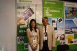 The Successfully Exhibition in Dubai 2013
