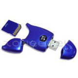 What is Memory Card Reader?