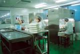product testing laboratory