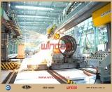 pressure vessel/tank gouge and grinding machine/ heavy duty gouge/grinding machine