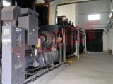 Xinjiang Oil & Gas Industry 2x4000Nm3/h Nitrogen Generator System