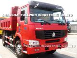 Howo Tipper Truck (ZZ3167M3811)