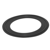 High Quality PVC Pipe Flange Seal Gasket / Washer China Supplier