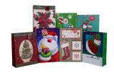 Christmas Paper Bags samples
