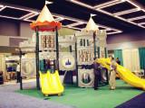QITELE 2006 Fair in UAE
