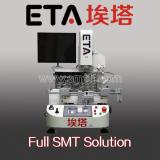 High Performance Optical Alignment BGA Rework Station,BGA repair station