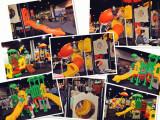 QITELE 2011 NRPA Fair in USA