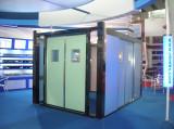 MBS Hospital Door