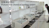 Picture Five Chemical Testing Center