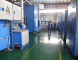 Production Line of Filter Fabric