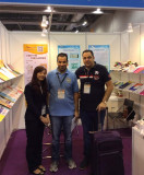 HONGKONG OFFICE SUPPLIES EXPO 2015