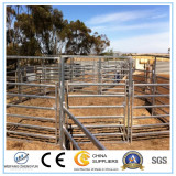 Hot Sale Hot-Dipped Galvanized Cattle Fence / Horse Fence Manufacturer