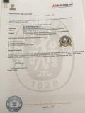 Bureau virtas certification