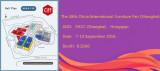 38TH CIFF (China International Furniture Fair)
