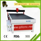 QL-1224 CNC Router For Advertisement