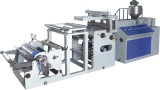 PVC Cling film making machine