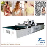 Machine For Camisole Material