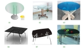 Glass Table (1)