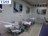 dental chair showroom
