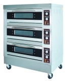 Gas Bread Oven(CS-G36N)