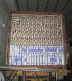 tile with sanitary ware loading photo to Africa market