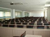 Employee learning room