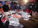 Jaten Instrument Co.,Ltd Spring party