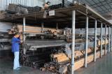 Aluminum Profile Warehouse