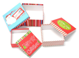 Christmas paper boxes are being ordered now