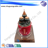 YJV73 11kV 3*300mm2