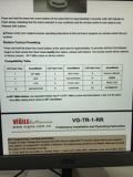 transmitter manual