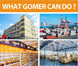 WHAT GOMER CAN DO?