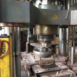 Sintered saw blade machine
