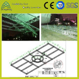 Project in shenzhen polytechnic college Aluminum Lighting Truss (10.2m *24.3m)