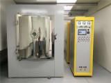 Problem of Vacuum Coating Machine During Operation(2)