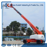 30M Aerial Work Platform Telescopic Boom Lift