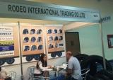 Latin American & Caribbean Tyre Expo 2016-II