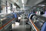 Flat Knitting Machine Factory