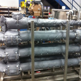 Removable and reusable Removable Insulation Covers
