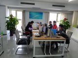 Our Sales Teams & Shijiazhuang Branch Office