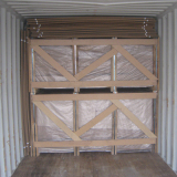 Package and Pick Up Container