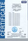 salad bar certificate